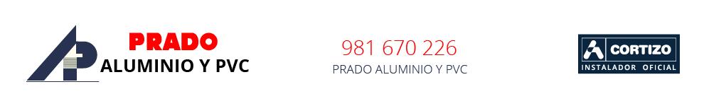 Aluminios Prado